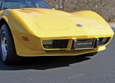 1973-1979 Corvette Parking Light Replacement
