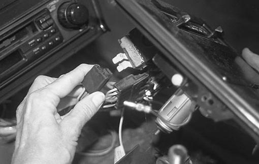 1977 1982 Corvette Air Condition Control Repair