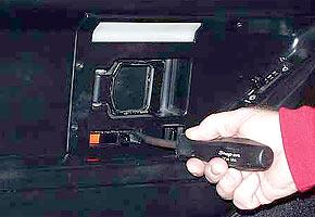 1984-1996 Corvette Power Window Regulator Upgrade & Install