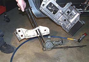 1984 1996 corvette power window regulator upgrade for 1984 corvette window regulator