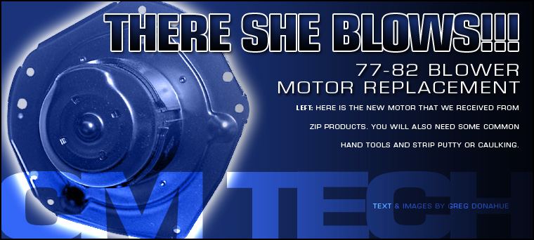 Corvette-blower-motor-replacement-lead