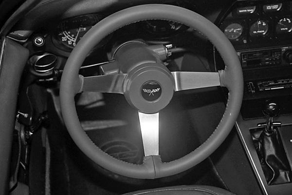 corvette c3 1976