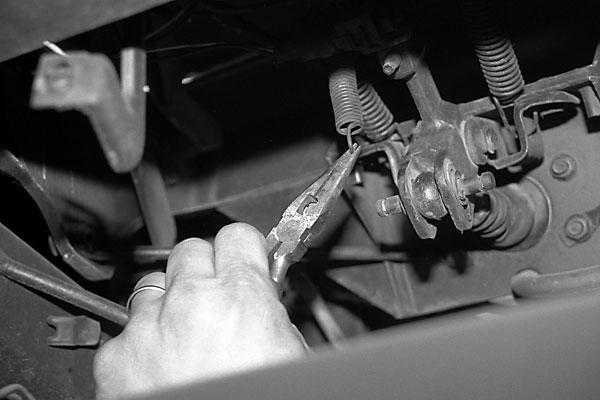 19681982 Corvette Headlight Vacuum System Repair Magazine. Corvette. 79 Corvette Suspension Schematic At Scoala.co