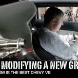 Modifying a Corvette Grand Sport – LS is the Best Chevy V8