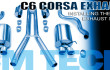 How to install C6 Corvette Corsa Exhaust