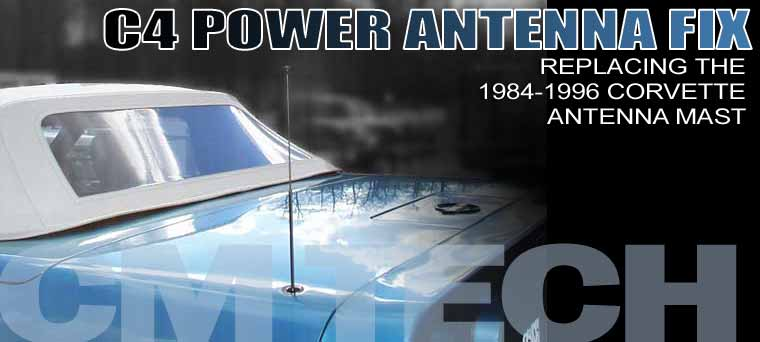 besides Corvette Headl  Assembly Mounting besides  likewise  in addition Corvette Antenna Mast Fix Lead. on corvette power antenna repair