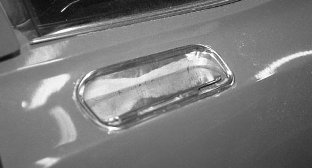 Car Door Hinge Replacement Cost